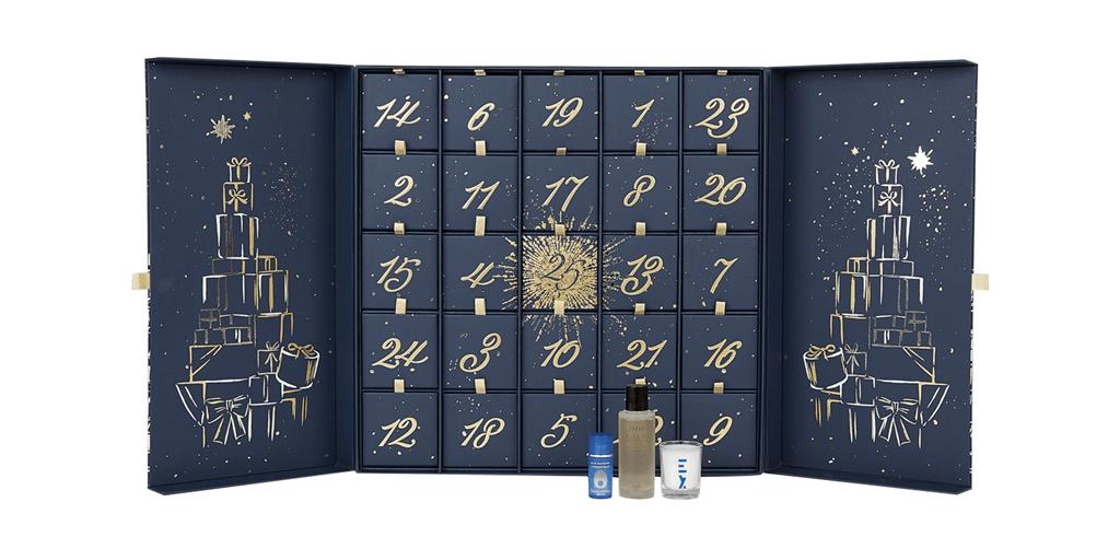 Calendario adviento belleza 2019 2 Harrods