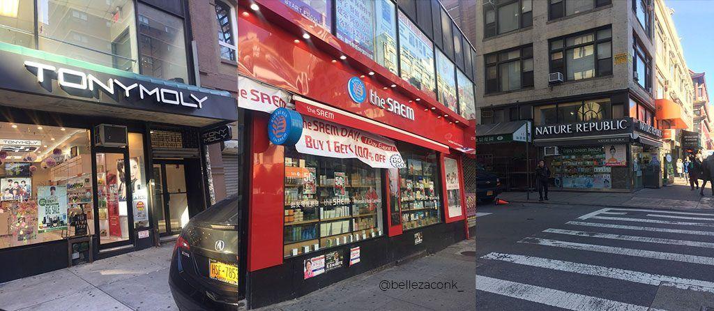 Guia de compras de belleza en Nueva York 05