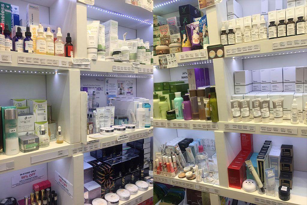 Guia de compras de belleza en Nueva York 06