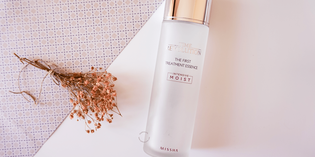 Missha Time Revolution First Treatment Essence FTE 1