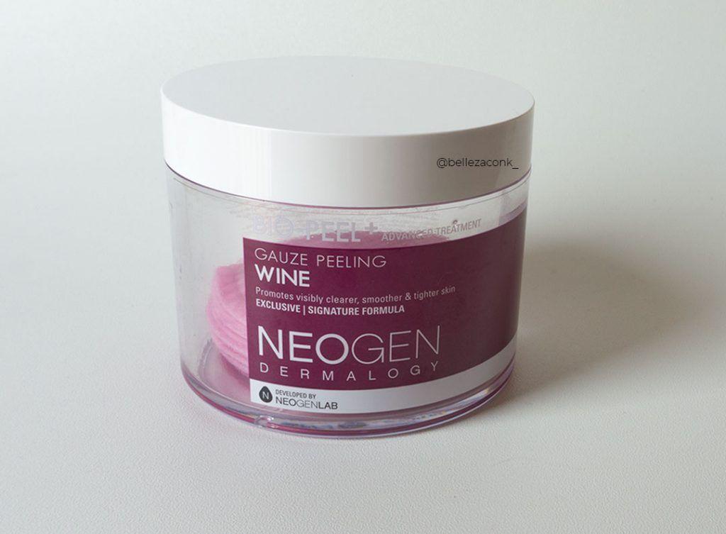 Neogen Bio Peel Gauze Peeling Wine 2