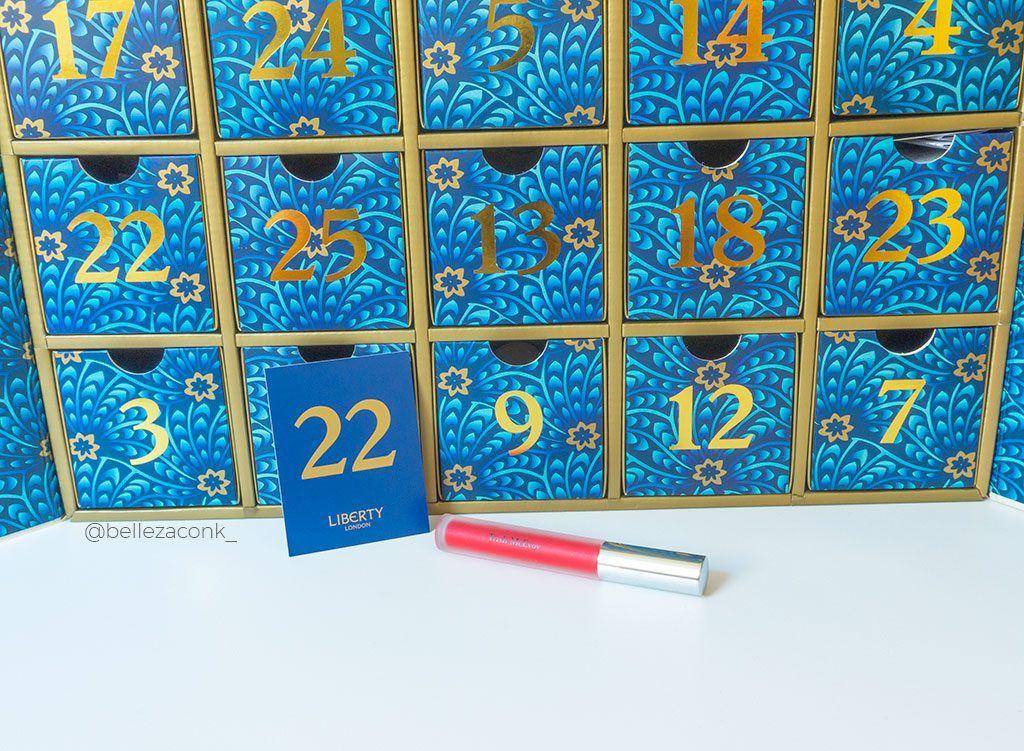 calendario adviento belleza 2017 liberty P22