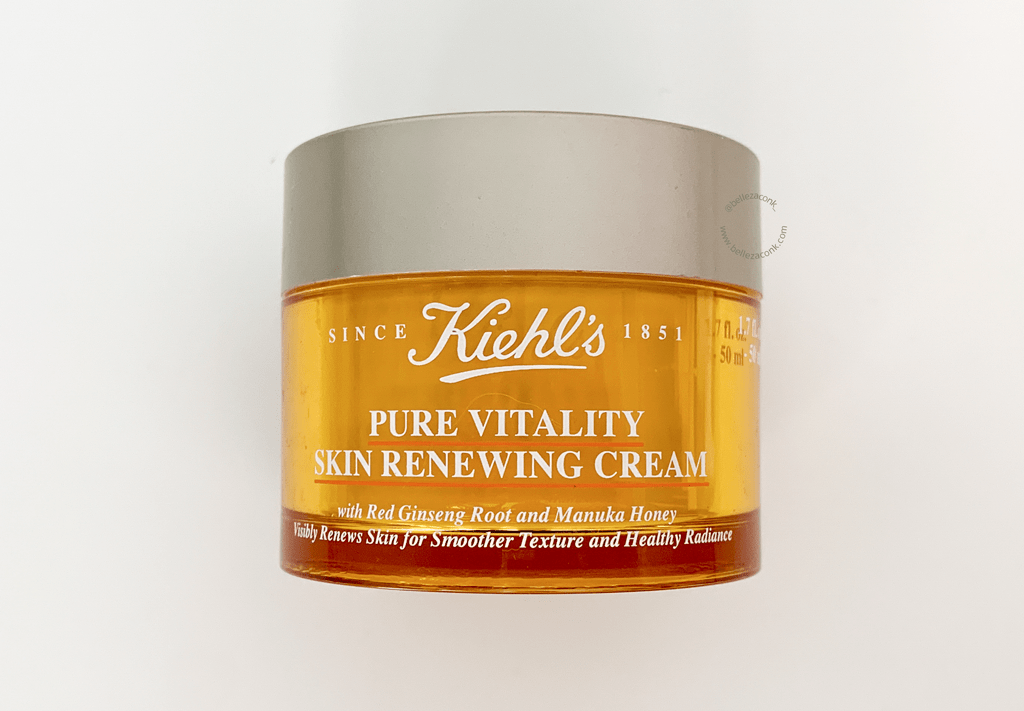 Review productos Kiehls 11