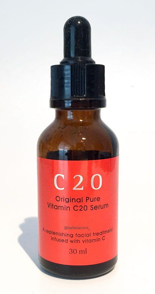 Vitamina C Tiam 6