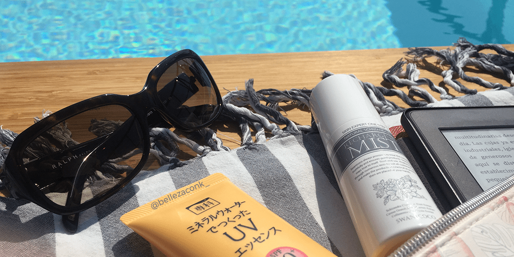 cuidados de la piel en verano y vacaciones 1