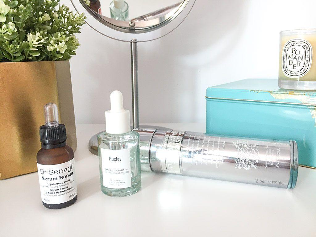 mejor forma hidratar para piel sana y menos arrugas 3