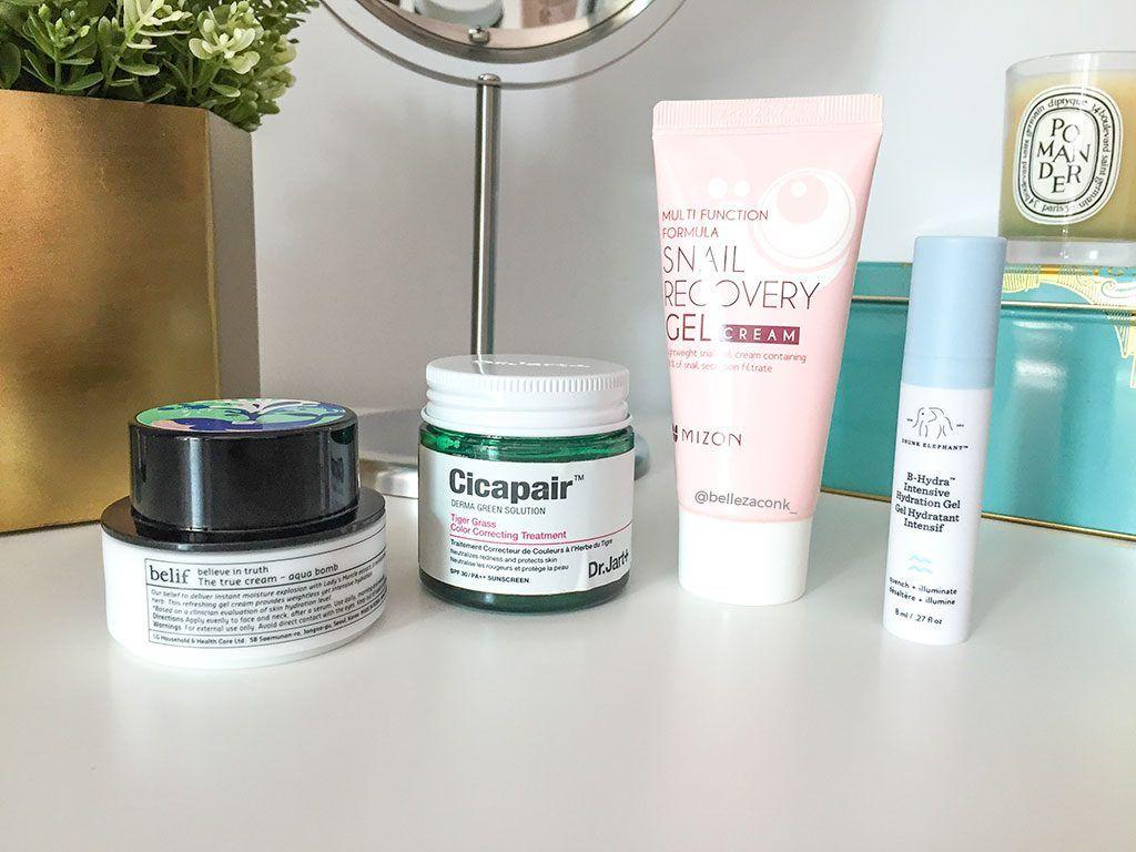 mejor forma hidratar para piel sana y menos arrugas 4